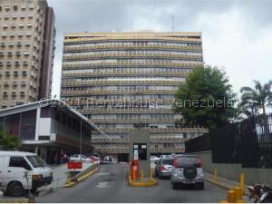 Oficina En Ventaen Caracas, El Recreo, Venezuela, VE RAH: 22-6731