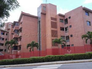 Apartamento En Ventaen Caracas, Los Samanes, Venezuela, VE RAH: 22-6111