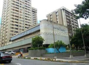 Consultorio Medico  En Alquileren Caracas, El Marques, Venezuela, VE RAH: 22-6159