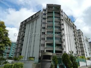Apartamento En Ventaen San Antonio De Los Altos, Las Minas, Venezuela, VE RAH: 22-6539