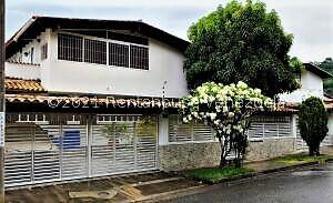 Casa En Ventaen Caracas, Macaracuay, Venezuela, VE RAH: 22-6192