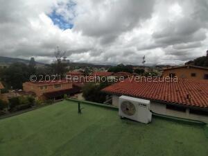 Casa En Ventaen Caracas, Cumbres De Curumo, Venezuela, VE RAH: 22-6177