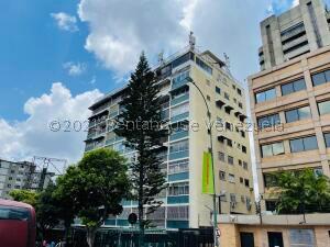 Apartamento En Alquileren Caracas, Altamira Sur, Venezuela, VE RAH: 22-6182