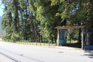 Casa En Ventaen Ejido, Aguas Calientes, Venezuela, VE RAH: 22-6189