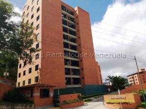 Apartamento En Ventaen Caracas, Colinas De La Tahona, Venezuela, VE RAH: 22-6190