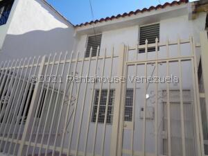 Casa En Ventaen Barquisimeto, Centro, Venezuela, VE RAH: 22-6197