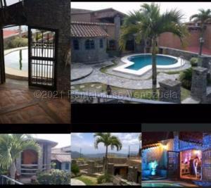 Casa En Ventaen Caracas, Los Guayabitos, Venezuela, VE RAH: 22-6201