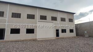 Galpon - Deposito En Alquileren Acarigua, Centro, Venezuela, VE RAH: 22-6205