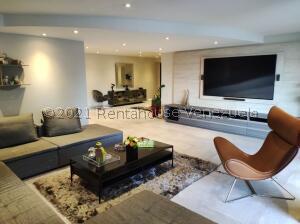 Apartamento En Ventaen Caracas, Lomas De La Alameda, Venezuela, VE RAH: 22-6267