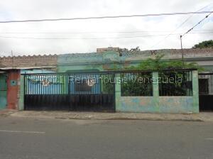 Terreno En Ventaen Barquisimeto, Centro, Venezuela, VE RAH: 22-6210