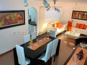 Apartamento En Ventaen San Antonio De Los Altos, Don Blas, Venezuela, VE RAH: 22-6245
