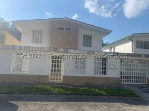 Casa En Ventaen San Antonio De Los Altos, Los Castores, Venezuela, VE RAH: 22-6305