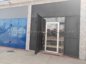 Local Comercial En Alquileren Cabudare, Valle Hondo, Venezuela, VE RAH: 22-6253