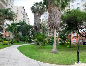 Apartamento En Ventaen Barquisimeto, Parroquia Concepcion, Venezuela, VE RAH: 22-6274