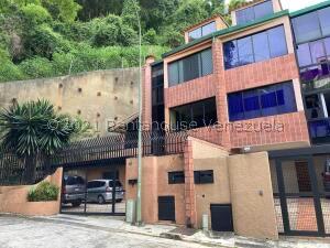 Townhouse En Ventaen Caracas, Miranda, Venezuela, VE RAH: 22-6301