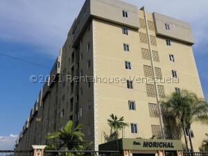 Apartamento En Ventaen Municipio Naguanagua, Casco Central, Venezuela, VE RAH: 22-7768