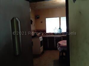 Casa En Ventaen Ciudad Ojeda, Barrio Libertad, Venezuela, VE RAH: 22-6717