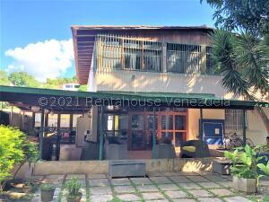 Casa En Ventaen Caracas, Prados Del Este, Venezuela, VE RAH: 22-6102