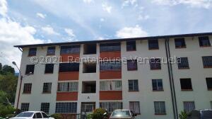 Apartamento En Ventaen Ejido, Salado Alto, Venezuela, VE RAH: 22-6353