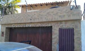 Townhouse En Ventaen Margarita, Atamo Sur, Venezuela, VE RAH: 22-6676