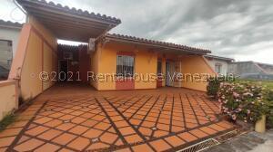 Casa En Ventaen Araure, Miraflores, Venezuela, VE RAH: 22-6360
