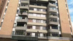 Apartamento En Ventaen Caracas, Lomas Del Avila, Venezuela, VE RAH: 22-6384