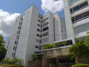 Apartamento En Ventaen Caracas, Lomas De San Roman, Venezuela, VE RAH: 22-6650