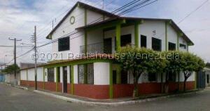 Casa En Ventaen El Vigia, San Marcos, Venezuela, VE RAH: 22-6396