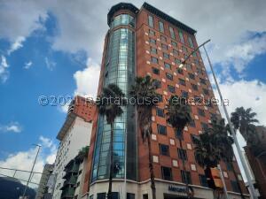 Oficina En Alquileren Caracas, La Florida, Venezuela, VE RAH: 22-6515