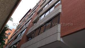 Apartamento En Alquileren Caracas, Campo Alegre, Venezuela, VE RAH: 22-6392
