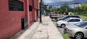 Local Comercial En Ventaen Guarenas, Sector Industrial Cloris, Venezuela, VE RAH: 22-6389