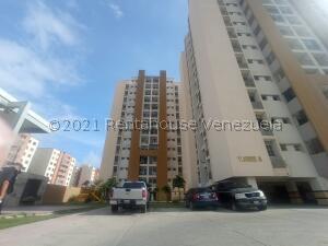 Apartamento En Ventaen Barquisimeto, Parroquia Concepcion, Venezuela, VE RAH: 22-6727