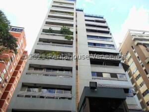 Apartamento En Ventaen Caracas, La Florida, Venezuela, VE RAH: 22-6427