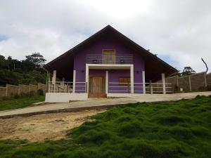 Casa En Ventaen Sierra De Falcon, Curimagua, Venezuela, VE RAH: 22-6425