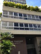 Oficina En Alquileren Caracas, Los Ruices, Venezuela, VE RAH: 22-6442