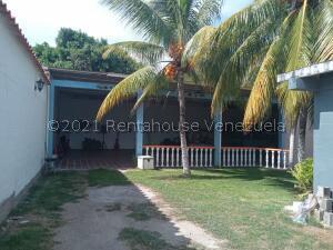 Galpon - Deposito En Ventaen Cabudare, La Mata, Venezuela, VE RAH: 22-6437