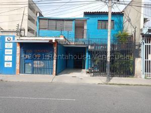 Casa En Ventaen Barquisimeto, Centro, Venezuela, VE RAH: 22-6459