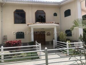 Casa En Ventaen Los Teques, Colinas De Carrizal, Venezuela, VE RAH: 22-6463
