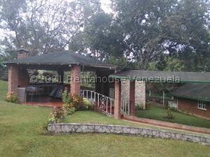 Terreno En Ventaen Bocono, Mitimbis Country Club Ecológico, Venezuela, VE RAH: 22-5743