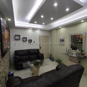 Apartamento En Ventaen Ciudad Ojeda, Calle Piar, Venezuela, VE RAH: 22-6474
