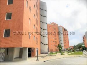 Apartamento En Ventaen Caracas, Los Samanes, Venezuela, VE RAH: 22-6484