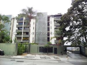Apartamento En Ventaen Caracas, Colinas De Bello Monte, Venezuela, VE RAH: 22-6490