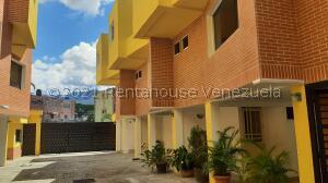 Townhouse En Ventaen Municipio Naguanagua, Manantial, Venezuela, VE RAH: 22-6772