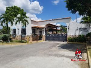 Casa En Ventaen Turmero, La Mantuana, Venezuela, VE RAH: 22-6531