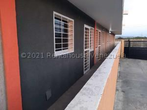 Apartamento En Ventaen Cabudare, El Placer, Venezuela, VE RAH: 22-6540