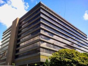 Oficina En Alquileren Caracas, La California Norte, Venezuela, VE RAH: 22-6553