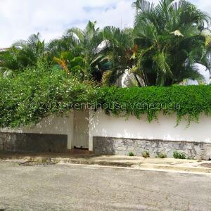 Casa En Ventaen Caracas, Los Chorros, Venezuela, VE RAH: 22-6590