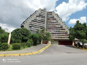 Apartamento En Ventaen Caracas, Montalban Iii, Venezuela, VE RAH: 21-16171