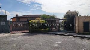 Casa En Ventaen Caracas, Tusmare, Venezuela, VE RAH: 22-7264