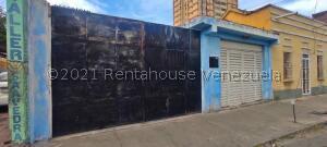 Local Comercial En Ventaen Barquisimeto, Centro, Venezuela, VE RAH: 22-6607